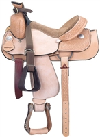 Ranchman's Kiddy-Up Stirrups