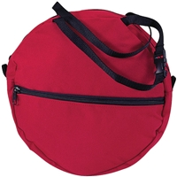 Ranchmans Little Looper Rope Bag - Red