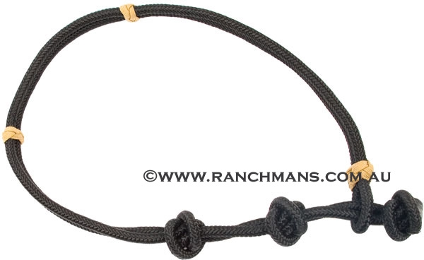Mustang® Ropers Neck Rope