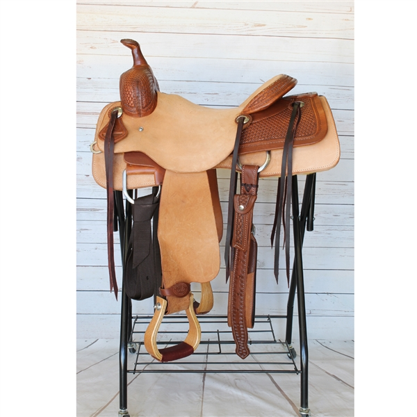 "SRS® 15"" Cutting Saddle"