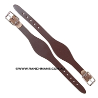 Ranchman's Stirrup Hobble Straps