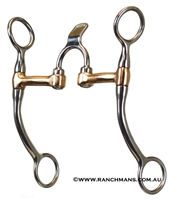 Ranchmans Correction w/Spoon Bit