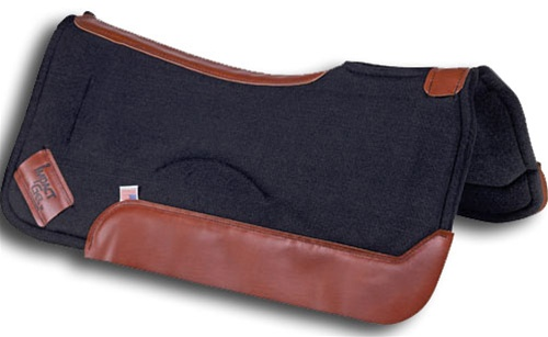 Impact Gel Contour Saddle Pad