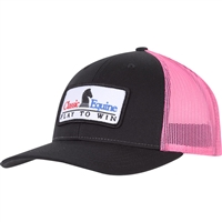 Classic Equine® Ladies Embroidered Patch Logo Cap