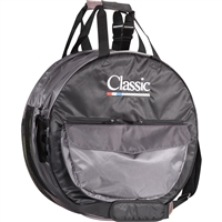 Classic Ropes® Black & Grey Deluxe Rope Bag