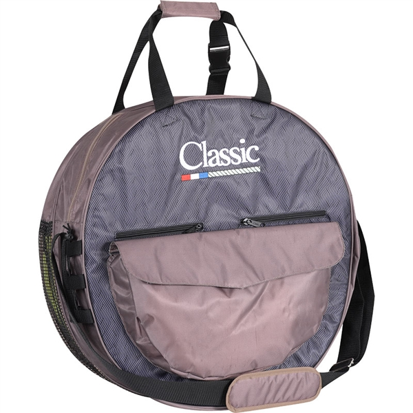 Classic Ropes® Chevron & Caribou Deluxe Rope Bag