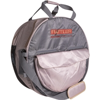 Rattler Ropes® Grey & Tan Deluxe Rope Bag