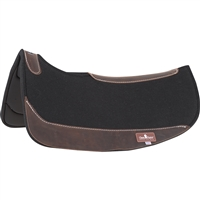 Classic Equine® ContourPedic Barrel Saddle Pad