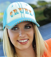 Ladies Cruel Girl® Allison Cap