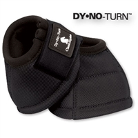 Classic Equine® DyNo Turn Bell Boots