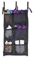 Classic Equine® Hanging Groom Case - Black