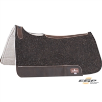 "Classic Equine® ESP™ Extra Sensory Protection Felt Top Saddle Pad 31"" x 32"""