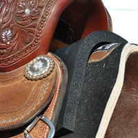 Classic Equine® Saddle Shims - 3 Pack