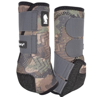 Classic Equine® Legacy2 System Boots - Camo