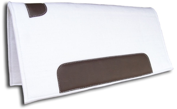 "3/4"" Koda Felt Saddle Pad"