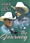 Jake & Clay - The Journey Team Roping DVD