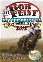 2012 Bob Feist Invitational DVD