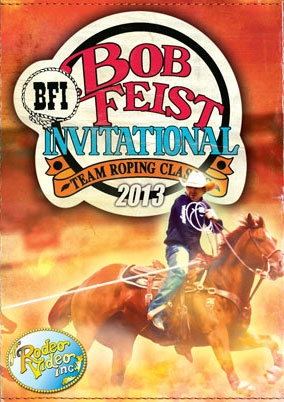 2013 Bob Feist Invitational DVD