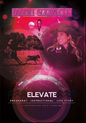ELEVATE Breakaway Roping with Jackie Crawford