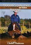Ian Francis Stockman's Challenge Training DVD Set w/Clinton Anderson