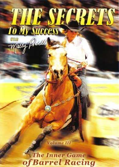 Molly Powell's The Secrets To My Success - Vol. 3
