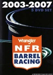 WNFR 2003-2007 Barrel Racing DVD