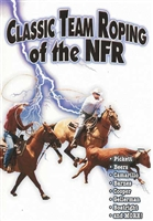 Classic Team Roping of the NFR DVD