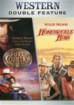 Pure Country/Honeysuckle Rose DVD