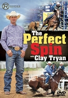 Clay Tryan - The Perfect Spin DVD