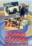 Rodeo Bloopers Collectors Edition Vol.2