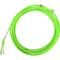 Classic Ropes® Firecracker Chicken Kid Rope - Green