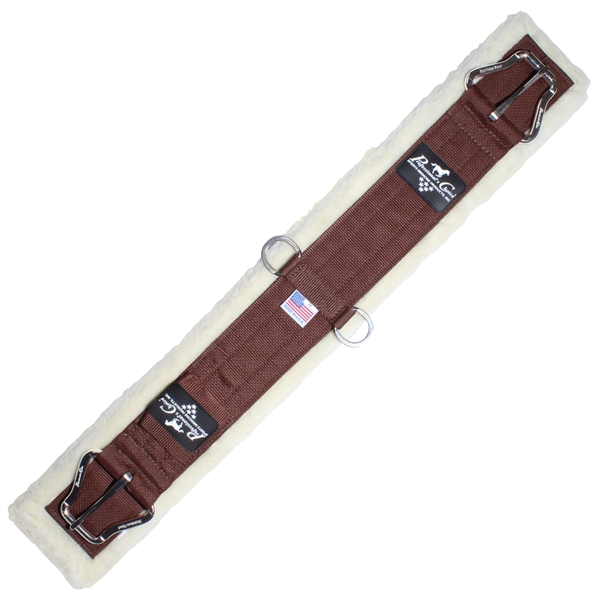 Professional's Choice® SMx Comfort-Fit Western Cinch