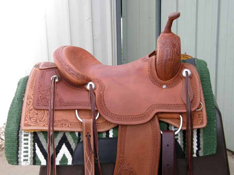 srs174 16 12quot cutting saddle