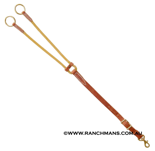 Ranchman's Bungee Training Fork