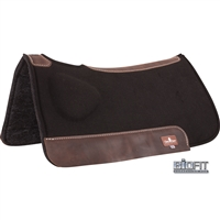 "Classic Equine® BioFit Correction Saddle Pad 31"" x 32"""