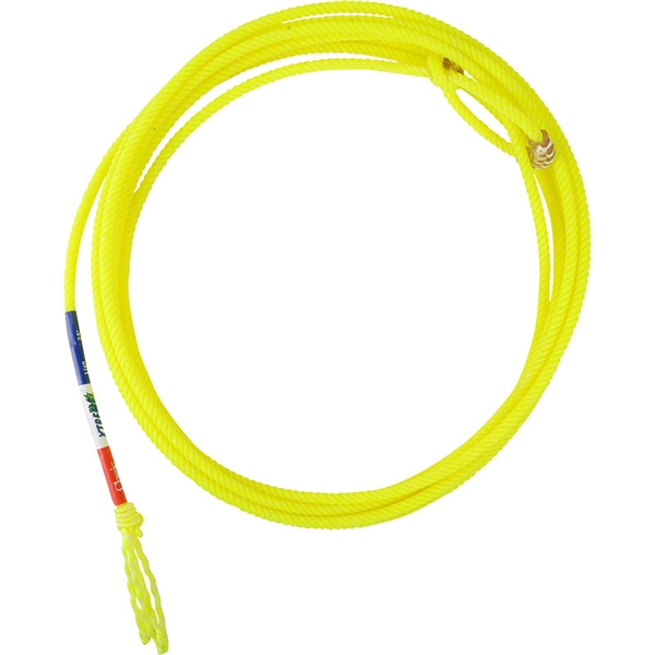 Classic Ropes® Xtreme Kid Rope - Yellow