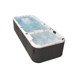 Swim Spa Swim Spa With Tv