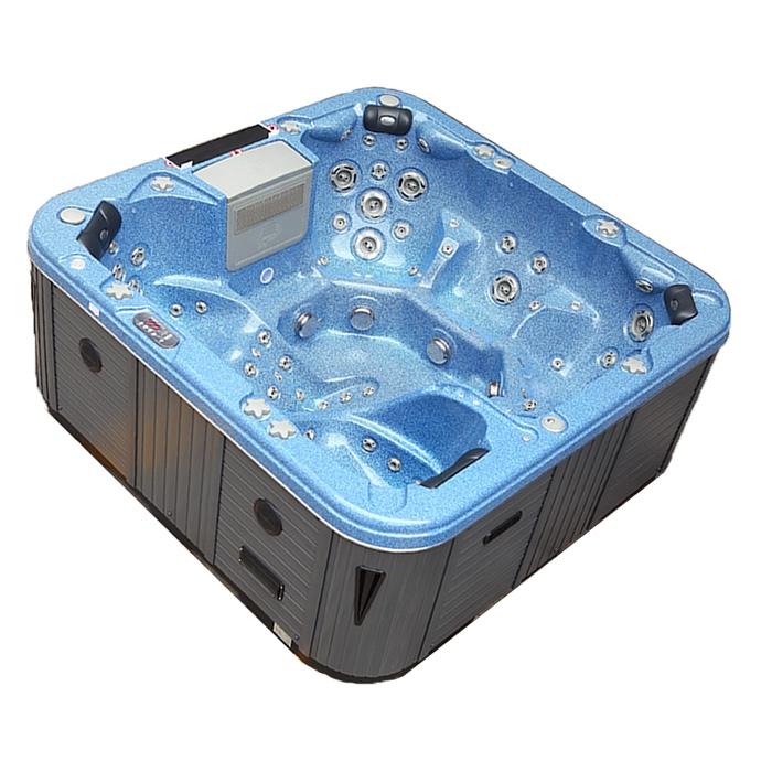 Oahu Hot Tub Spa