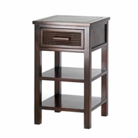 Santa Rosa Side Table