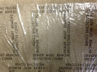 NoMark Carpet Mats 24in X 300FT