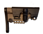 A*B Arms Urban Sniper Stock - FDE