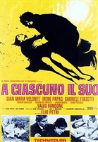 A Ciascuno il Suo (We Still Kill the Old Way) (1967) Elio Petri; Gian Maria Volonte