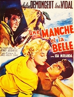 A Kiss for a Killer (1957) Henri Verneuil; Henri Vidal, Mylene Demongeot