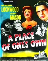 A Place of One's Own (1945) Margaret Lockwood, James Mason