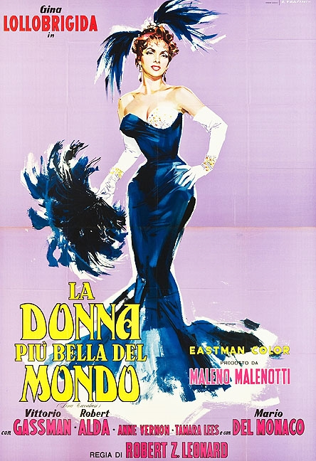 Résultats de recherche d'images pour «the most beautiful dresses of Gina lollobrigida»