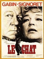 Le Chat (The Cat) (1971) Jean Gabin, Simone Signoret, Annie Cordy