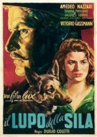 Lure of the Sila (1949) Silvana Mangano, Amedeo Nazzari, Vittorio Gassman
