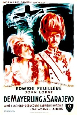 De Mayerling a Sarajevo (1940) Max Ophuls; Edwige Feuillere