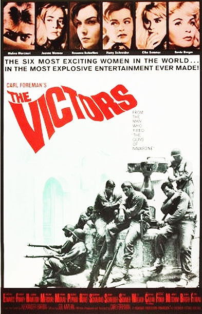 Risultati immagini per The Victors