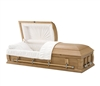 Elite Ash Casket Coffin